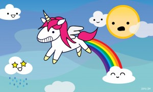 unicorn_pooping_a_rainbow_20px